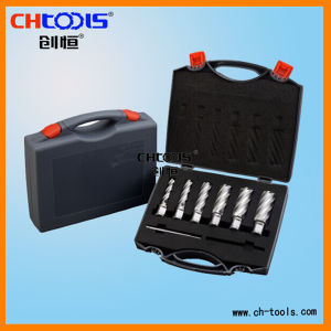 25mm/50mm Depth Weldon Shank Core Drill pictures & photos