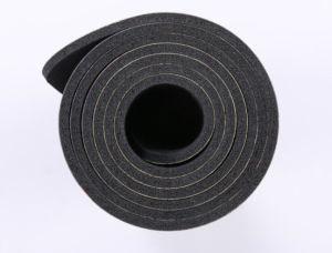 Durable Cork Yoga Mat with Versatility, Ultra-Portable Mat pictures & photos