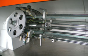 Horizontal Taping Machine pictures & photos