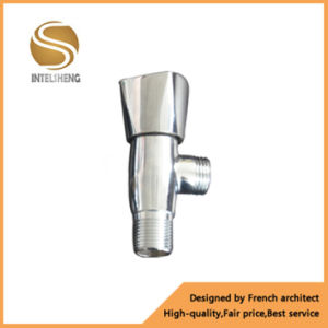 Female Male Thread Brass Tap/Brass Angle Valve pictures & photos