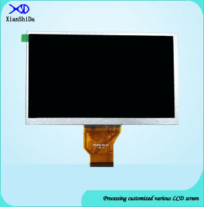 7.0 Inch TFT LCD Display 800 (RGB) X480 Resolution pictures & photos