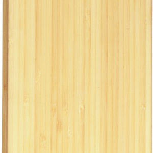 Vertical Carbonized Solid Bamboo Flooring pictures & photos