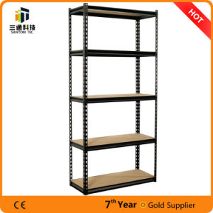 Light Duty Rack/Boltless Rack Shelf with MDF pictures & photos