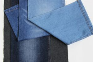 Cotton Spandex Denim pictures & photos