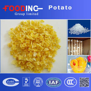 High Quality Dried Processed Dehydrated Potato Powder Flake Flour Manufacturer pictures & photos