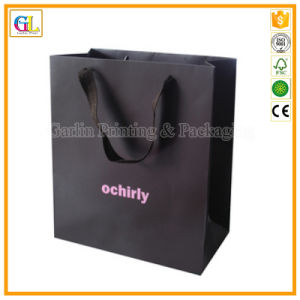 Paper Packaging Bag, Paper Shopping Bag, Paper Bag pictures & photos