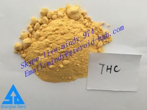 Hot Anabolic Steroids Trenbolone Hexahydrobenzyl Carbonate Parabolan pictures & photos