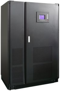 2017 Sun-33t Series 160-200kVA 3 Phase Lf Online UPS pictures & photos
