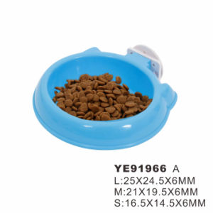 Pet Bowls Ye91966 pictures & photos