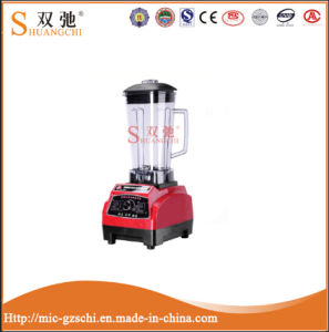 2016 Commercial Food Processor Blender Mixing Machine for Sale pictures & photos
