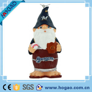 Lovely Polyresin Dwarf for Home Decoration pictures & photos
