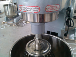 Food Paddle Mixer with Meat Grinder (GRT - B30F) pictures & photos