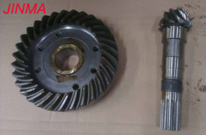 Jinma Tractor Parts Driving Gear pictures & photos