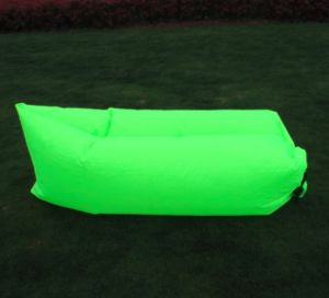 Inflatable Hangout Bag Travelling Lazy Sleeping Air Bag Air Lounge pictures & photos