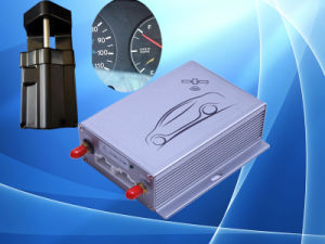 GPS Tracking System with Lock Control RFID Seal (GP600E)