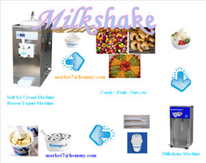 flurry ice maker pictures & photos