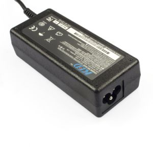 18.5V3.5A 65W AC Adapter Charger for HP Elitebook 2530p pictures & photos