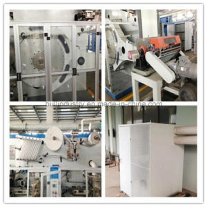 Adult Diaper Production Machines/Diaper Making Machines pictures & photos