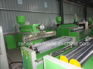 Single Layer 1600mm Air Bubble Film Extrusion Machine pictures & photos