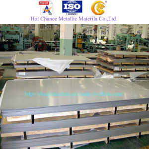 SUS201, 304 Stainless Steel Sheet and Plates pictures & photos