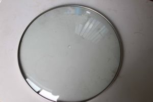 Normal C-Type Cooking Glass Lid pictures & photos