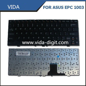 New Us Laptop /Computer Keyboard Parts for Asus 1003 pictures & photos