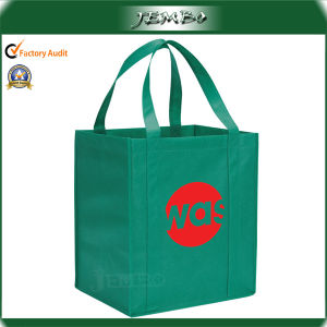 Non Woven TNT Fabric Polypropylene Bags for Shopping pictures & photos