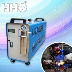Accurate Workpiece Size Soldering Machine for Power Steering Pipe pictures & photos