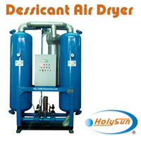 Absorption Air Dryer/Absorption Compressed Air Dryer/Desiccant Air Dryer/Desiccant Compressed Air Dryer/Regenerative Air Dryer/Regeneration Air Dryer/Air Dryer pictures & photos