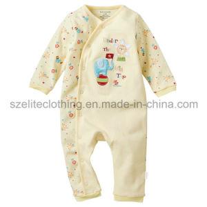 Wholesale Printed Toddler Bodysuits 3t (ELTROJ-43) pictures & photos