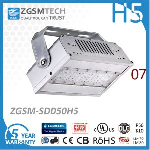 50W Meanwell Driver LED Tunnel Light 5 Years Warranty pictures & photos