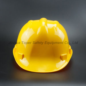 Building Material Motorcycle Helmet Industry HDPE Helmet (SH502) pictures & photos