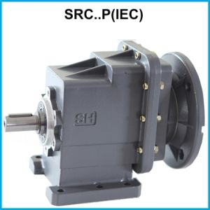 Supply Helical Gearbox Motor From Taizhou Supply