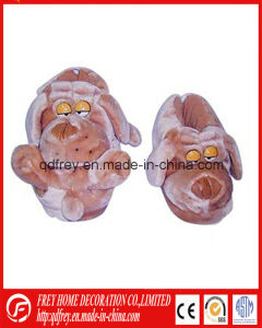China Supplier for Soft Toy Slipper of Christmas Gift
