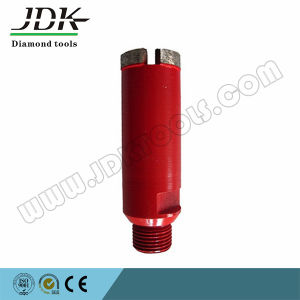 Diamond Core Drill Bits for Granite Marble Drilling pictures & photos