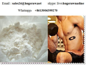 Anabolic Steroids Raw Material Test Prop Testosterone Propionate Steroid pictures & photos