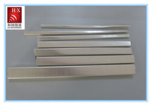 Hexu Microwave Flexible Waveguide Tubing pictures & photos