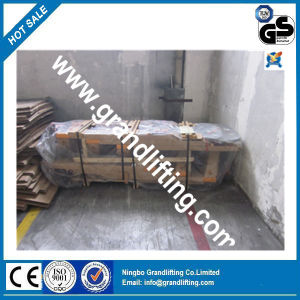 Df Model 2000kg-2500kg Hydraulic Hand Pallet Truck pictures & photos