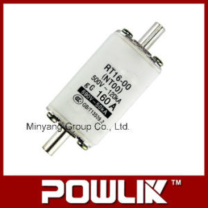 High Quality Low-Voltage Nt00 160A Fuse pictures & photos