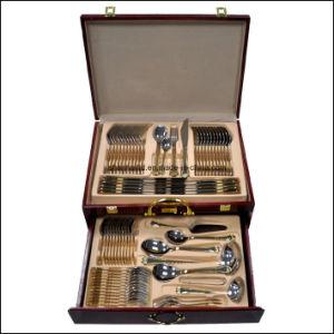 72 - 84 PCS Cutlery Set Design CF pictures & photos