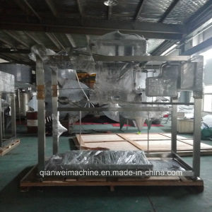 Aseptic Filler Bag in Box Filler pictures & photos