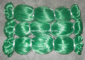 Nylon Monofilament Green Fishing Net of Africa with 400md pictures & photos