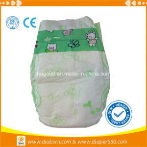 High Absorption Disposable Softcare Baby Diaper Manufacturer pictures & photos