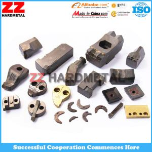 Wood Chipper Cutters with Carbide Tips pictures & photos