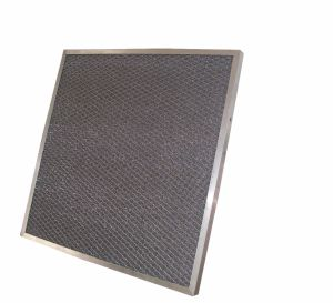 Coarse Filtration Metal Plank Filter Mesh pictures & photos