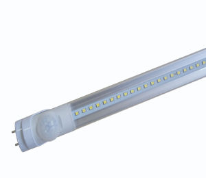 4FT 18W 20W 22W PIR LED Tube with High Sensitivity pictures & photos
