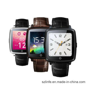 Bluetooth U11c Wristwatch Separate Micro GSM SIM Card Slot