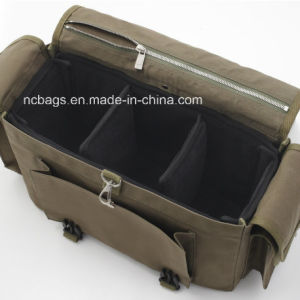 Durable Fashion Leisure Shoulder Camera Bag Backpack (WKB-004#) pictures & photos