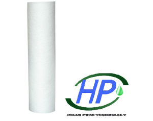 PP Sediment Caritridge Filter and RO Water Purifier pictures & photos