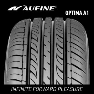 High Quality PCR Car Tyre of Aufine (205/60R15 205/70R15) pictures & photos